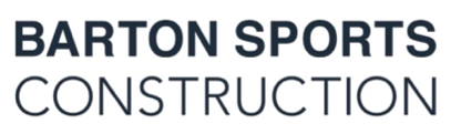 Barton Sports Construction's Logo